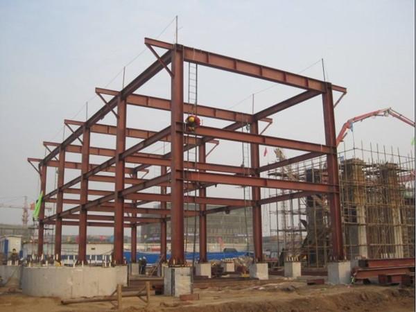 建筑结构钢